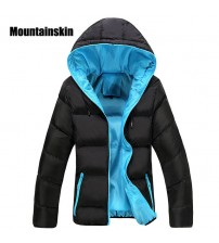 Mountainskin Winter Casual Padded Jacket
