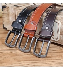 CATELLES Genuine Leather Belts
