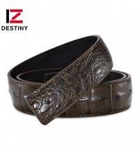 Designer Belt Men No Buckle