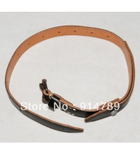 GERMAN BLANK LEATHER EQUIPMENT BELTS