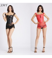 Sexy Intimates Corselet Bustiers