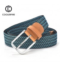 Casual Knitted Belt