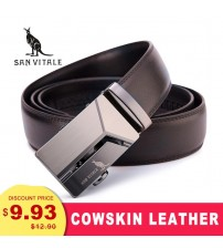 Designer Belts Men Luxury Strap