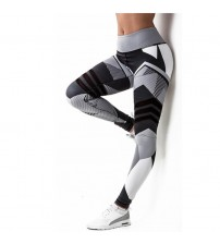 High Elastic Legging Pants