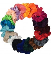 10 pcs/lot Stretchy Hair Band