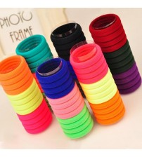 50pcs/set Ultra High Elastic Rubber Band