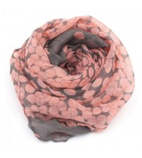 Comfortable Long Neck Large Scarf  Shawl