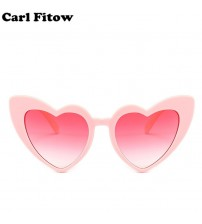 Heart Sunglasses Women