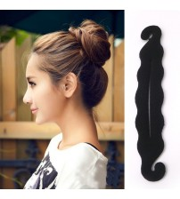 Magic Hair Styling Twist Styling Bun Hairpins
