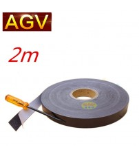 2m Virtual Tape Protective Wall