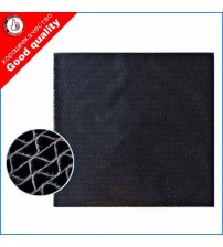 Black Deodorizing Catalytic Filter Parts