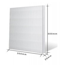 Air Purifier Parts Hepa Filter