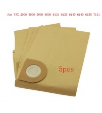 5pcs Vacuum Cleaner Bags