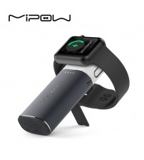 MIPOW MFi Certified Portable Magnetic Charging