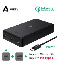 AUKEY Quick Charge 30000mAh Power Bank