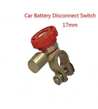 Battery Diconnect witch Iolator