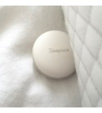 %xiaomi mijia sleepace Intelligent sleep sensor APP Remote Control for Andriod & IOS, Zero Radiation Sleep Tracker Sleep Monitor