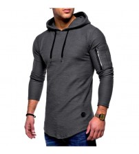 Long Sleeve T-Shirt Casual