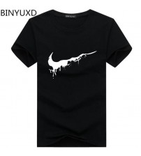 BINYUXD T-shirt Fashion