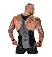 Male Cotton clothing Fashion Singlet vest Undershirt