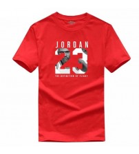 Men Swag T-Shirt Top Quality Cotton Jordan 23 Hip Hop Short Sleeve T shirt Men
