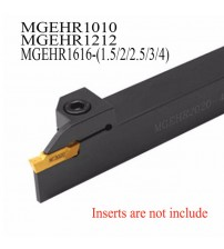 (FREE SHIPPING )MGEHR1010/MGEHR1212/MGEHR1616-(1.5/2/2.5/3/4) Grooving arborTool Holder Boring Bar  cnc  tool