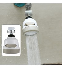 1PC Moveable Kitchen Tap Head Universal 360 Degree Rotatable Faucet Water Sprayer Tap Splash Regulator