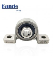 Bore: 8mm KP08 1pc KP08 Zinc Alloy Miniature Vertical Bearings  Zinc Alloy Mounted P08