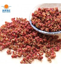 100g free shipping organic dried red huajiao red Sichuan pepper&Chinese prickly ash