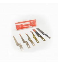 WANWAH MW-2161 Model Tools 3 Types of Razor Blade for Hand Saw #MW-2161(6pcs)