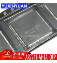10pcs/lot AR7241-AH1A   AR7241 QFP QFP218 NEW