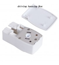 KT82/DT82 driving housing Box fit xiaomi aqara motor For Dooya Somfy rail only