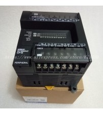 CP1E-E20SDR-A  Omron PLC CPU AC100-240V input 12 point relay output 8 point  100% New Original
