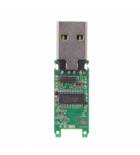 USB 2.0 eMMC Adapter 153 169 eMCP PCB Main Board without Flash Memory eMMC Adapters Integrated Circuits