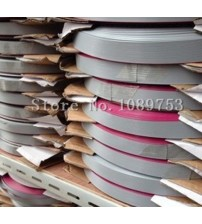 1 meter 1.27mm Gray Flat Ribbon Data Cable Wire 6 8 10 12 14 16 30 40 50 60 64 Cores AWG 28 UL2651 300V for 2.54mm IDC Connector