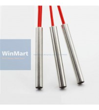 Free Shopping   16 *100mm-16*300mm AC 220V  250W -600W Electric Heating Element Cartridge Heater