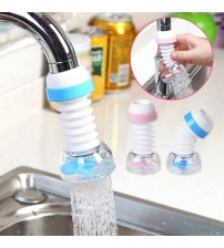 1 Pc New Height  Regulator Tap Water Saving Water Filter Kitchen Faucet  Water Filter Kitchen Accessories Protection