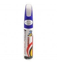 1 pc Cute Many Color 12ml Car cratch Remover Repair Profeional Paint Pen-white Pearl