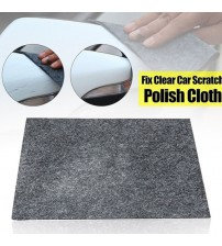 1 Pack cratch Repair Cloth 20X10CM for Car Light Paint cratche Remover cuff on urface Repair Fix Clear Polih Cloth
