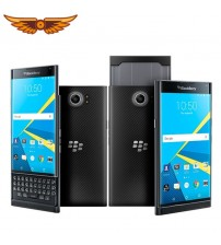 100% unlocked  Original BlackBerry Priv 5.4' Cellphone Android OS 3GB RAM 32GB ROM 18MP Refurbished Cellphone