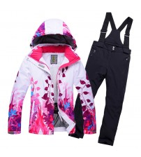 Children's Ski Outdoor Wear