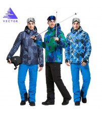Ski Jacket Thermal Snowboard