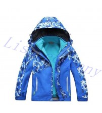 Child Winter Ski Jacket