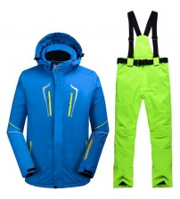 Snowboard Wear Waterproof