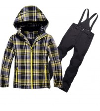 Children Ski Jacket Pants