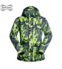 Outdoor Skiing Jacket Men