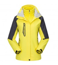 Outdoor Jacket Women Winter