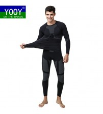Ski Thermal Underwear Set