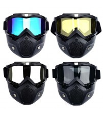 Snowboard Mask Winter
