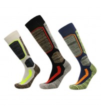 Thermal Ski Socks